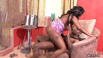 Kitten Hunter had hardcore fuck session with her lover