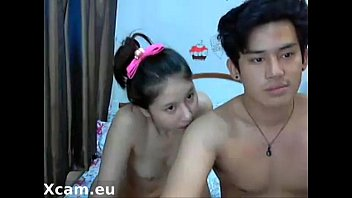 Teen asian couples - Asian couple fucking and sucking - teenxcam.eu