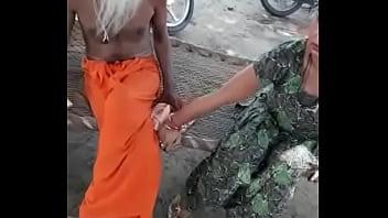 Baba sexxxxx interracial