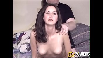 Classic amateur Edpowers - beautiful ashley love auditions with big cock