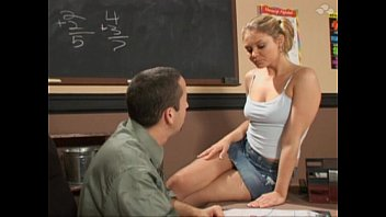 Naked man student california - The nice student consoles her teacher