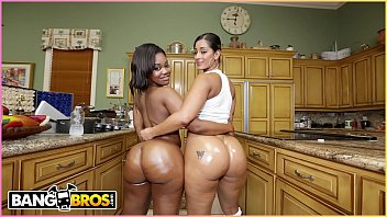 Thick booty latin porn - Bangbros - prepare to whack off until your nuts explode its spicy j and nina rotti.
