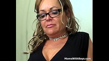 Boys fucking in a field - Mama releases tension fucking a young cock