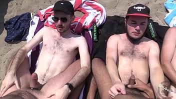 Gay bear myrtle beach Back 2 bareback beach