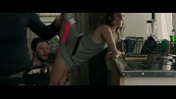 Allison williams sex video mofo
