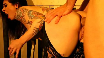 Angel Joanna gets anally pounded by her eager stud