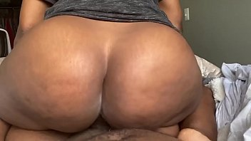 Ebony Ass, Round Ass, Onion booty
