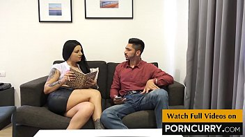 Image: PORNCURRY Indian Boss Randeep Singh fucked her Secretary hard and Cum inside her Pussy.