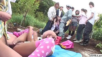 English xxx manga farm - Uncensored jav group of gyaru farm sex party subtitles