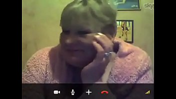 Blonde fat mature russian skype