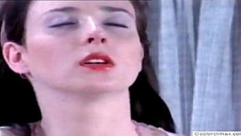 Eileen Daly - Big Tit Dreamer and Lesbian scene