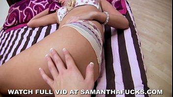 Sexy Sleepover porn thumbnail