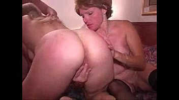 Milf stream first time - Amateur home made video. my wife first time lesbian sex