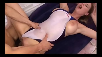 Swimsuit Cum Compilation