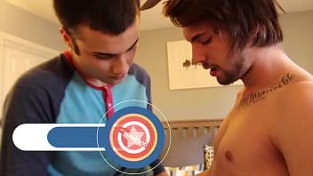 Cum experiment gay Cameron tops dakota