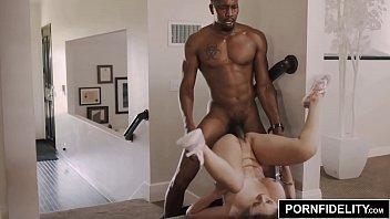 Big tits and big dicks pictures Pornfidelity quinn wilde stalks big black cock