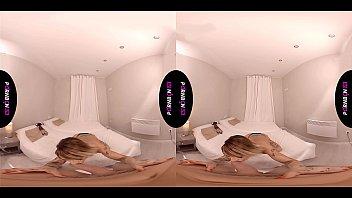 VR 4K Recopilatorio realidad virtual PORNBCN Apolonia Lapiedra Gina Snake Pamela Silva / Cosplay Milf Tetas grandes Teens / Orgasmos compatibles con  samsung gear, occulus rift y playstation