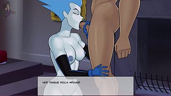 Alyssa chase escort dc Dc comics something unlimited guide part 9