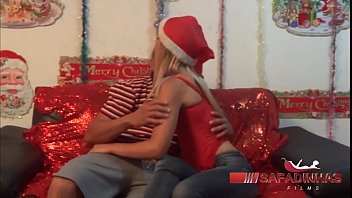 I won a Christmas Big Cock. Actress Sun Soares and Mr rolls Production Rubens Badaro FULL VIDEO IN XVIDEOS RED