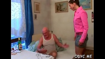 Old hairy cunts fucked vids - Babe gets shaggy twat stuffed