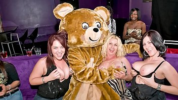Free redheads 2010 jelsoft enterprises ltd - Dancing bear - starting the party right with big dicks swinging in bitches faces