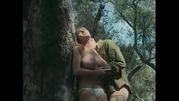 Uschi sex Uschi digard vintage big tits