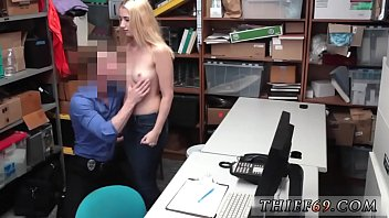 Fake police anal and nasty cops A mother and duddy'_s daughter who