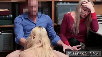 Fake police anal and nasty cops A mother and duddy's daughter who