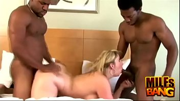 One women with two men sara jay double blacked hd Porn Serise.com Thumb