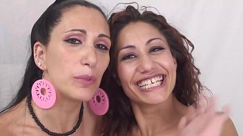 Sex cycle colossal labs - Two horny lesbians playing with cunt with luna darh and dana santo
