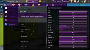 Do adult websites - Pornempire adult rpg management simulation game