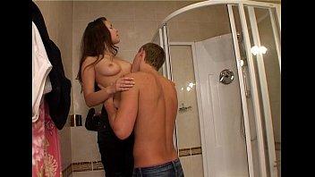 Solenka porn - Cute angel kisses