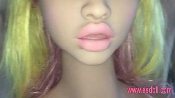esdoll 155cm Real Love Silicone Sex Doll