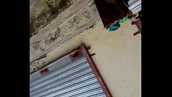 Below saree
