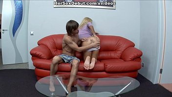 Dildo during sex porn - Baby doll porn with cutie jumping on rock hard dick