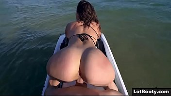 Crested butte nude ski - Fat booty kelsi monroe got fucked on the jet ski