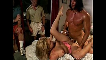 Screw My Wife Please - Directors cut scene 5