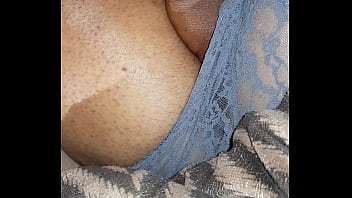 Hand deep in sleeping pussy part 2