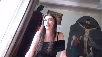 Big Breasted Goth Sister Creampied by Little Brother - Angelina Diamanti - Family Therapy - Preview