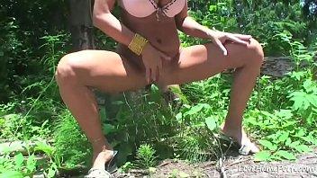 Вылазка на пикничок порно