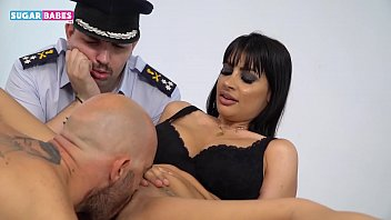 Police sex porn free Sugarbabestv: greek police officers crazy sex