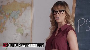 (Madison Ivy, Xander Corvus) - The Ex-Girlfriend Episode 2 Digital Playground
