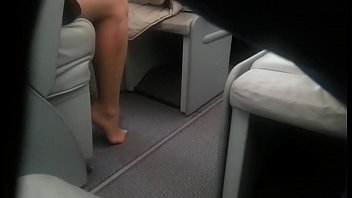 Sweeden candids pantyhose Cams4free.net - candid delicious feet in business class