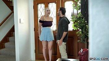Spizoo - Riley Nixon suck and fuck a big dick, big booty &amp_ big boobs