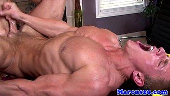 Buff straighty blows load
