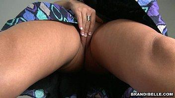 Watching a Handjob - Brandi Belle - 69VClub.Com