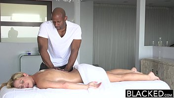 Blonde takes cock Blacked hot southern blonde takes big black cock