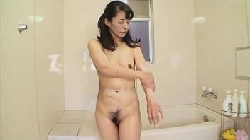 Amateurs From Japan- Mature Creampie