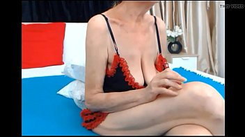 Hairy wrong parts Ugly grandma on webcam part 1 - signup at camgirlzz.com for part 2