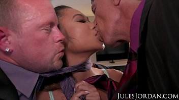 Jules Jordan - Tiny Vina Sky Services Two Men